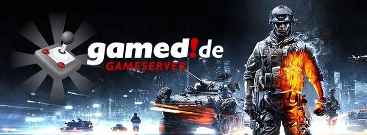 gamed.de Cover