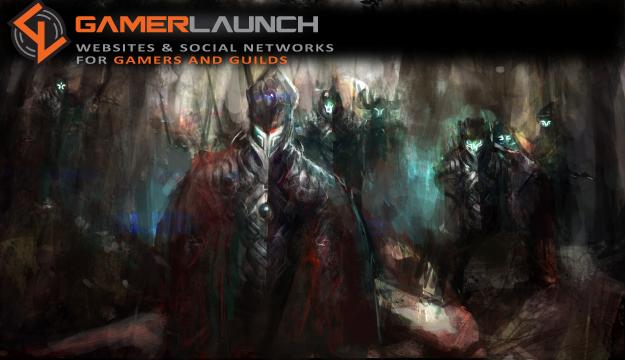 gamerlaunch.com Cover