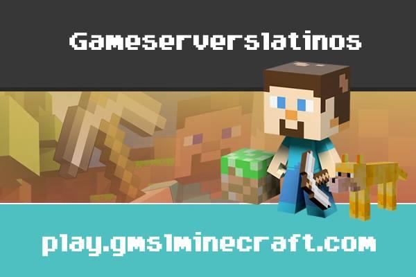 gameserverslatinos.com Cover