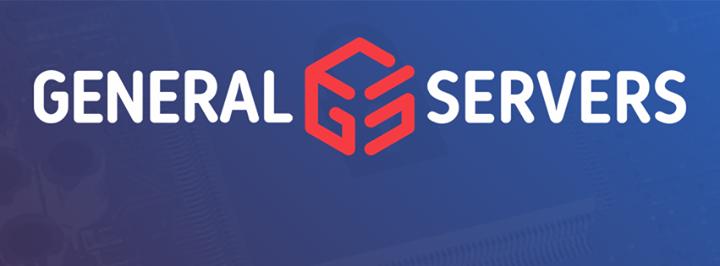 general-servers.com Cover