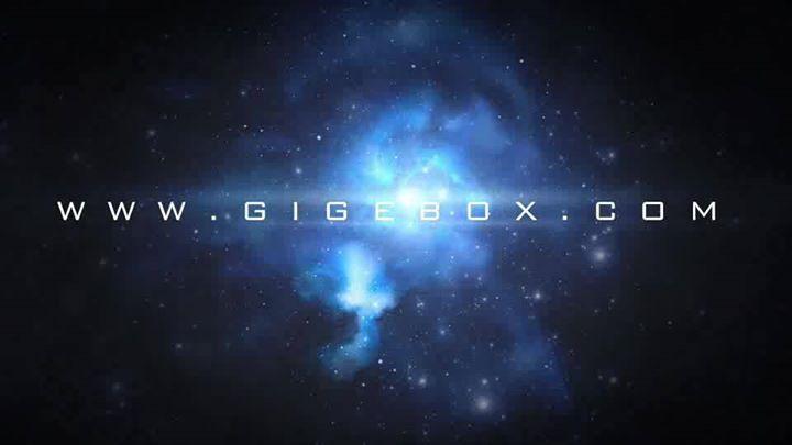 gigebox.com Cover