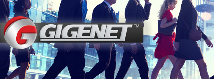 gigenet.com Cover