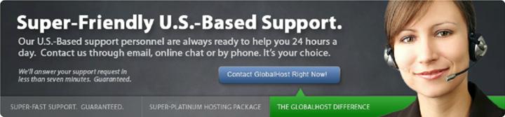 globalhost.com Cover