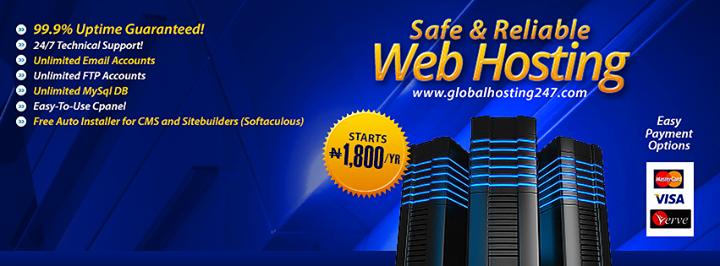 globalhosting247.com Cover