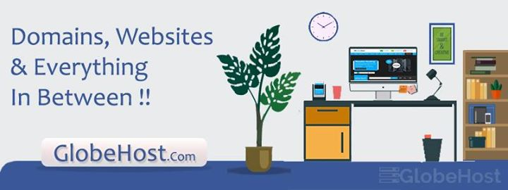 globehost.com Cover