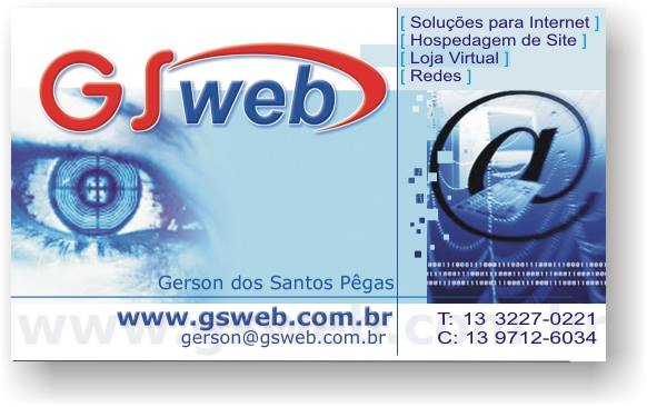gsweb.com.br Cover