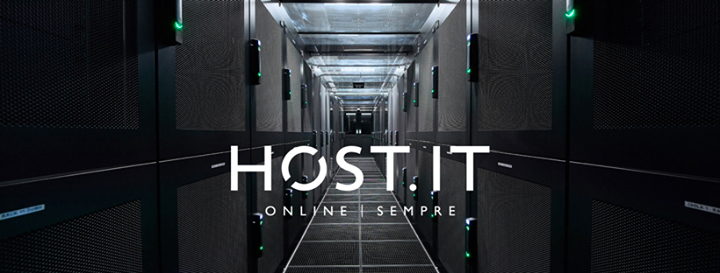host.it Cover