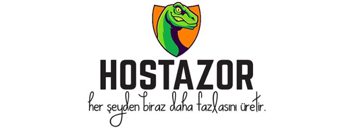 hostazor.com.tr Cover