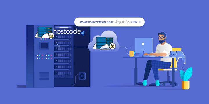 hostcodelab.com Cover