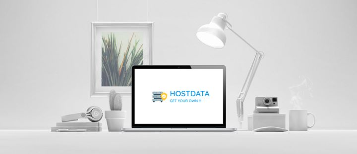 hostdata.in Cover