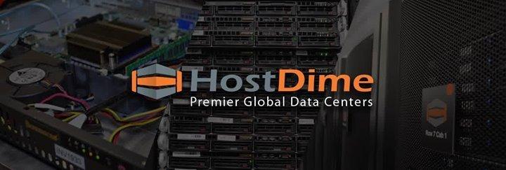 hostdime.com.co Cover