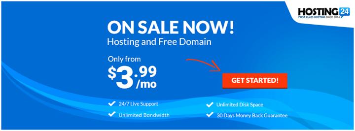 hosting24.com Cover