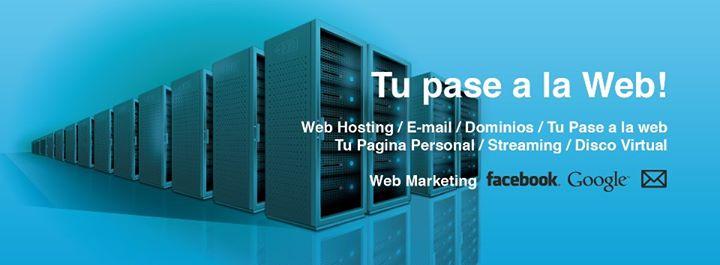 hostingbahia.com.ar Cover