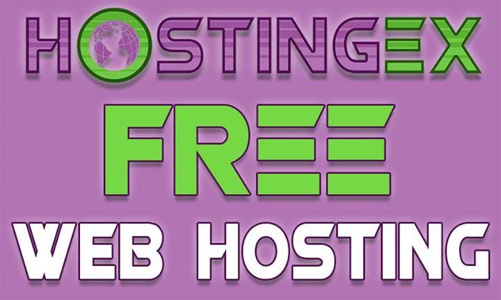 hostingex.net Cover