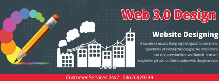 hostingwebdesigns.com Cover