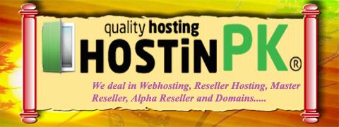 hostinpk.com Cover