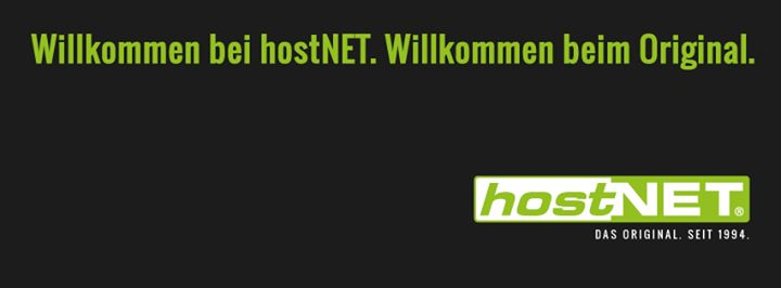 hostnet.de Cover