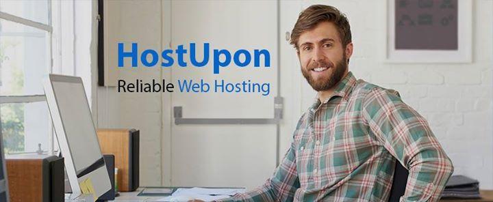 hostupon.com Cover