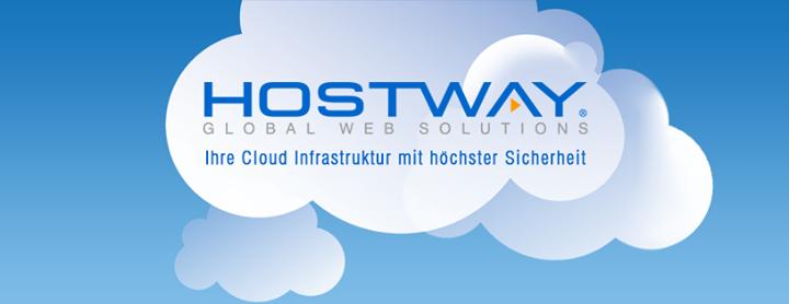 hostway.fr Cover
