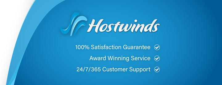 hostwinds.com Cover