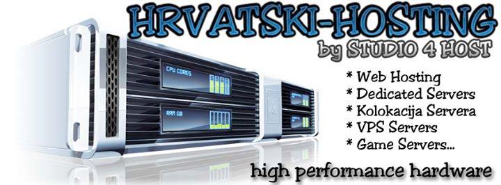 hrvatski-hosting.com Cover
