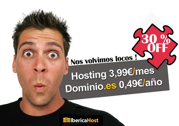 ibericahost.net Cover
