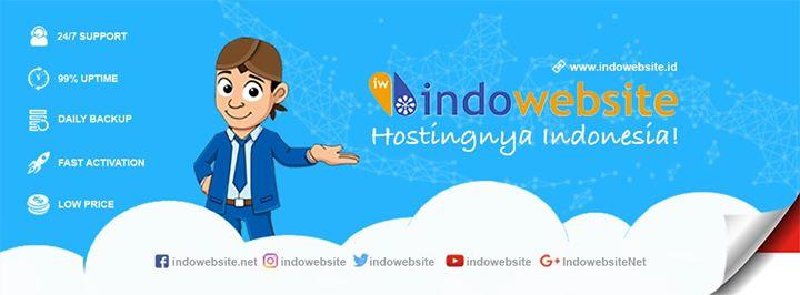 indowebsite.net Cover