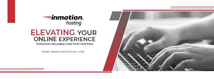 inmotionhosting.com Cover