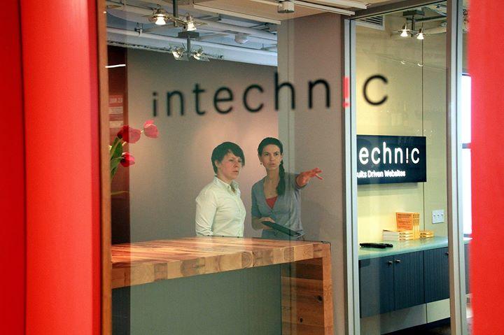 intechnic.com Cover