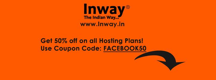 inwayhosting.com Cover
