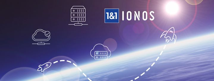 1and1 IONOS Review 2019 - ratings by 98 users  Avg  Rank 2 8/10