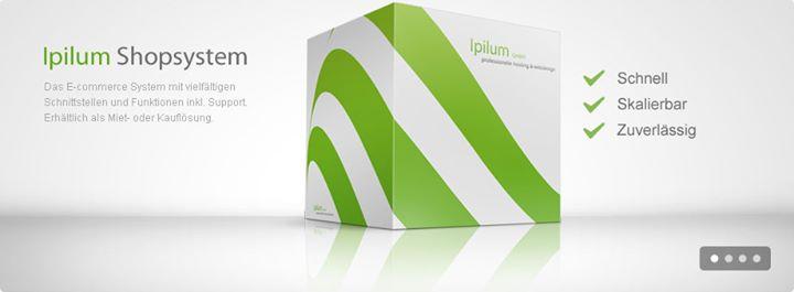 ipilum.com Cover
