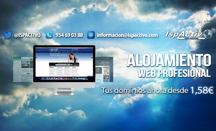 ispactivo.com Cover