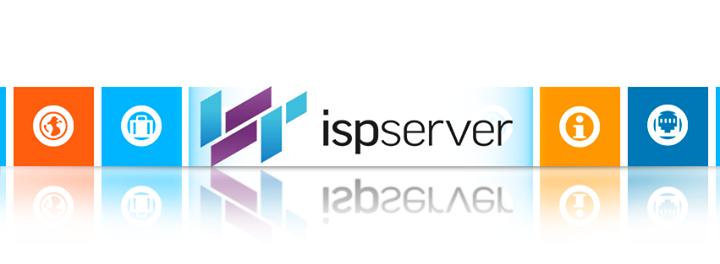 ispserver.com Cover