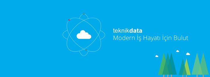 teknikdata.com Cover