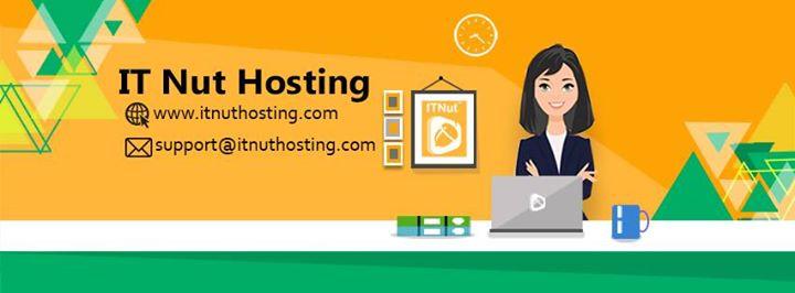 itnuthosting.com.bd Cover