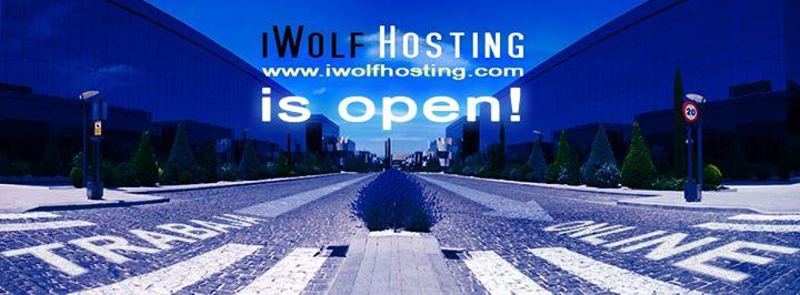 iwolfhosting.com Cover