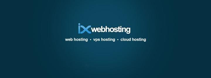 ixwebhosting.com Cover