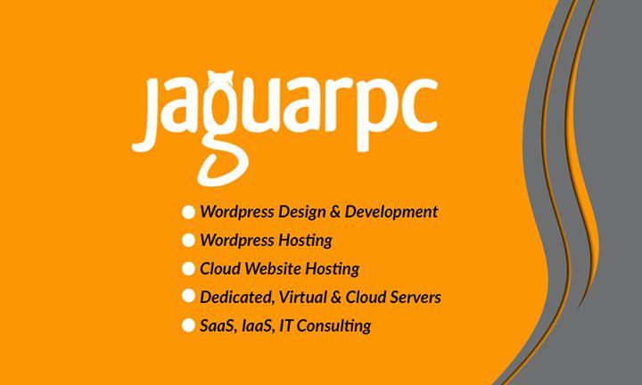 jaguarpc.com Cover