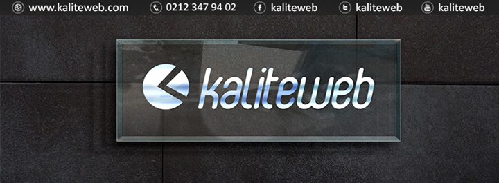 kaliteweb.com Cover