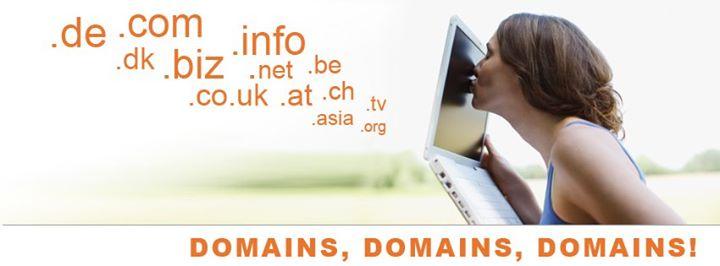 kcs-domains.de Cover