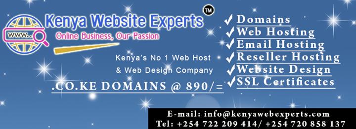 kenyawebexperts.com Cover