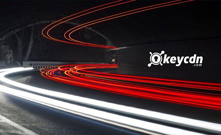 keycdn.com Cover