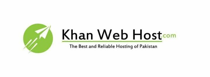 khanwebhost.com Cover