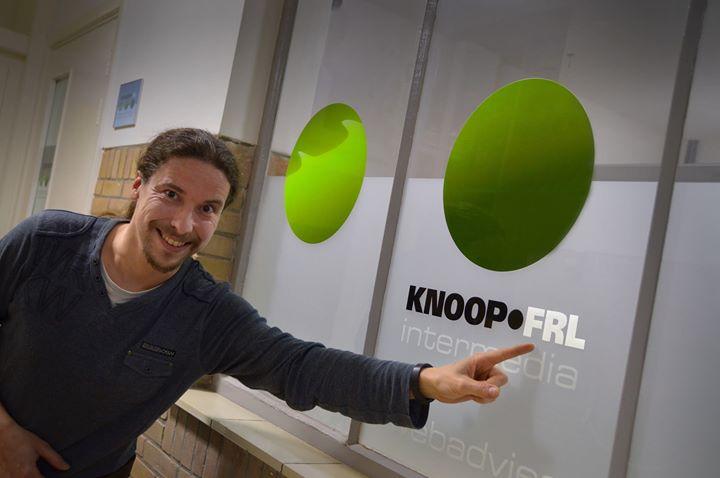 knoop.frl Cover
