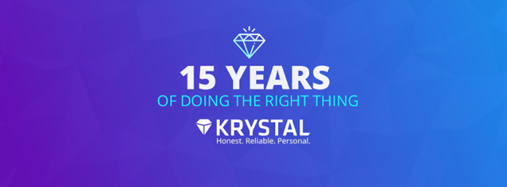 krystal.co.uk Cover