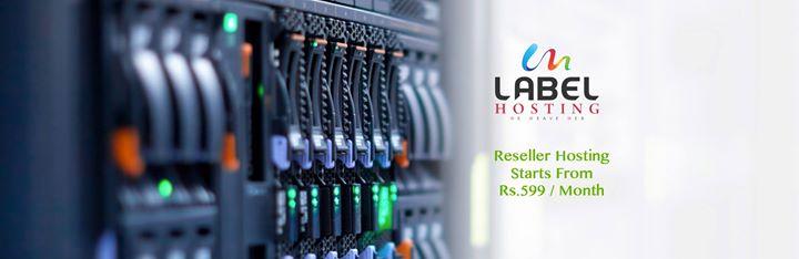 labelhosting.com Cover