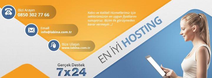 labina.com.tr Cover