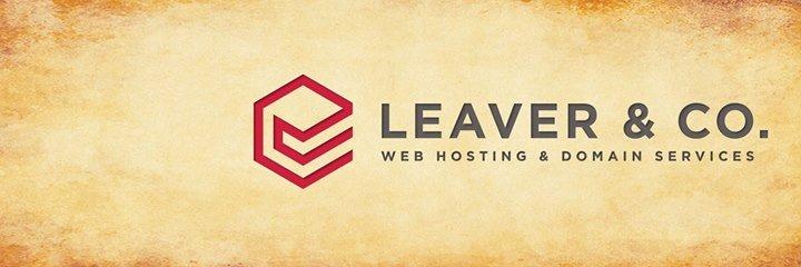 leaver.com Cover