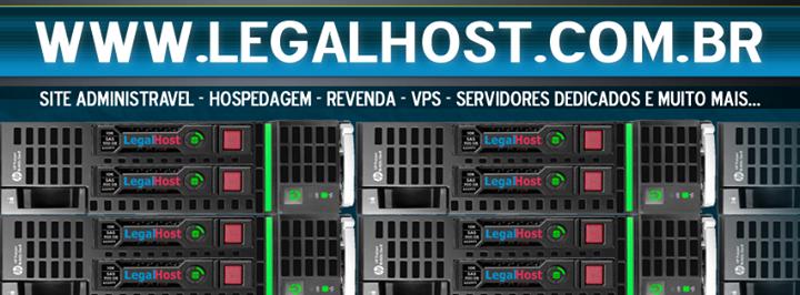 legalhost.com.br Cover